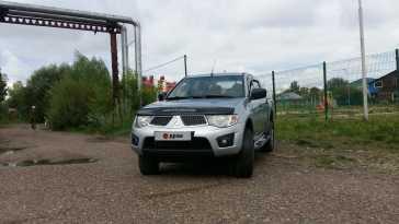 Томск L200 2011
