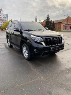 Славгород Land Cruiser Prado