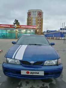 Иваново Almera 1998