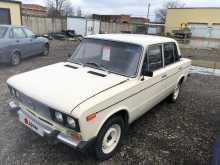 Усть-Лабинск 2106 1989