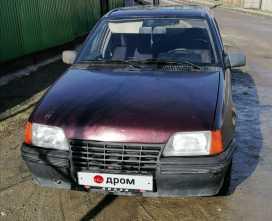 Майкоп Opel Kadett 1986