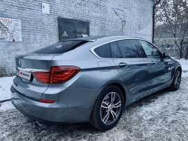 Иркутск 5-Series Gran Turismo