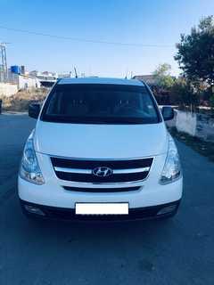 Севастополь Hyundai H1 2011