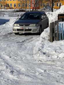 Белгород Wingroad 2000