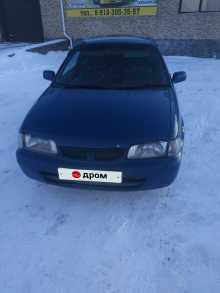 Красногорский Corolla II 1997