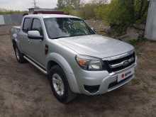 Новосибирск Ranger 2011