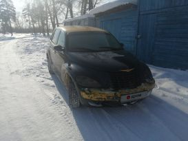 Ангарск PT Cruiser 2004
