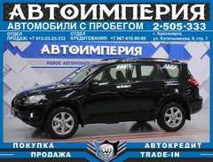 Красноярск Toyota RAV4 2012