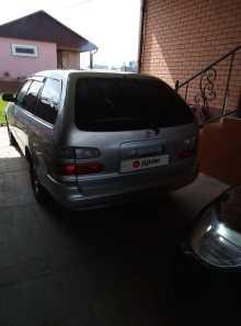Тбилисская Corolla 1999