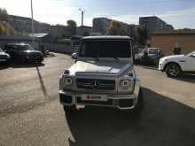 Киров G-Class 2001
