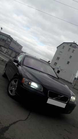 Челябинск S60 2007