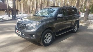 Топки Land Cruiser Prado