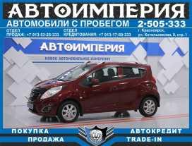 Красноярск Ravon R2 2016
