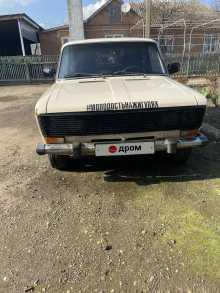 Кисляковская 2106 1993
