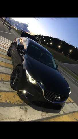 Ханты-Мансийск Mazda6 2015
