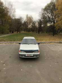 Москва 2115 Самара 2003