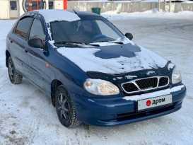 Челябинск ЗАЗ Шанс 2011