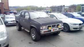 Горно-Алтайск Datsun 1994