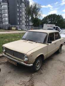 Тольятти 2101 1984