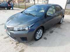 Северодвинск Corolla 2013