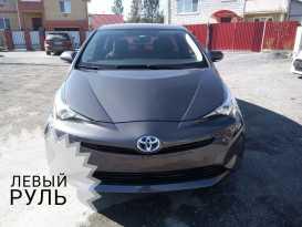 Екатеринбург Prius 2016