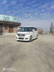Барнаул Delica D:2 2015