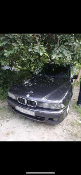 Нальчик BMW 5-Series 1999