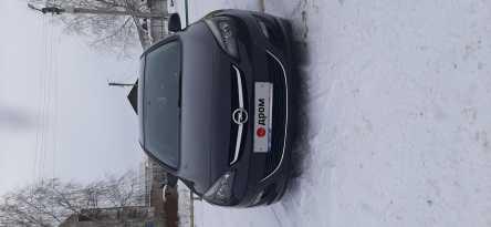 Оса Opel Astra 2013