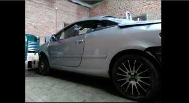 Зольская Peugeot 307 2004