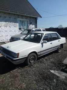 Рубцовск Camry 1986
