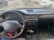 Краснодар Civic 1998