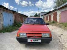 Кольчугино 2109 1992
