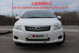 Новокузнецк Corolla Axio 2009