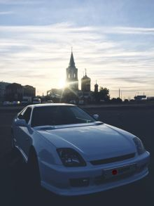 Барнаул Prelude 1999