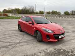 Тула Mazda3 2011