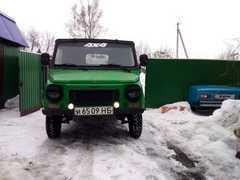 Толмачево ЛуАЗ-969 1986