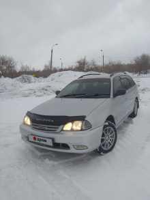 Челябинск Caldina 2000