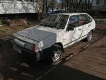Жуковский 2109 1988
