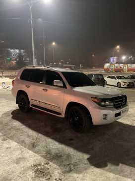 Барнаул Land Cruiser 2014