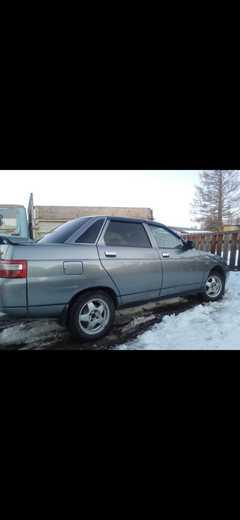Усть-Кан 2110 2007