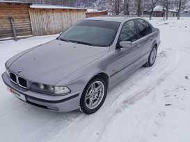 Усть-Кан 5-Series 1998