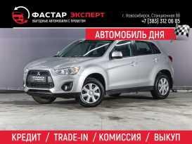 Новосибирск ASX 2014