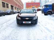 Москва Cruze 2014