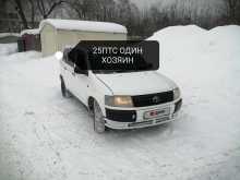 Новосибирск Probox 2006