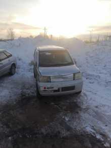 Кемерово eK Wagon 2003