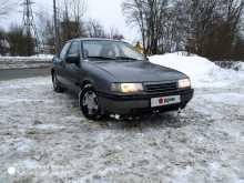 Киров Vectra 1989