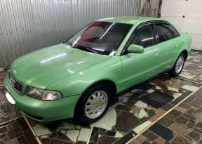 Балаково A4 1998
