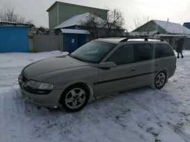 Старый Оскол Opel Vectra 1997