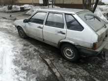 Троицк 2109 2003
