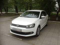 Омск Polo 2013